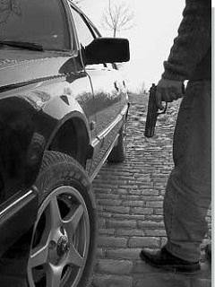 Картинка Авто+Пистолет
