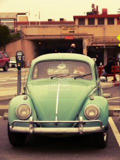 Картинка Retro car