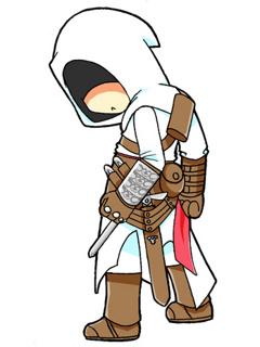 Картинка Assassins Creed