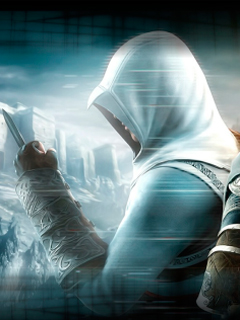 Картинка Assassin's Creed : Revelations (Altair)