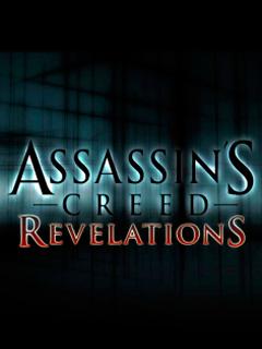 Картинка Assassin's Creed : Revelations (Logo)