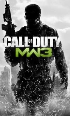 Картинка Call of Duty MW3