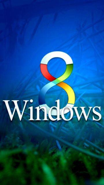 Картинка Windows 8