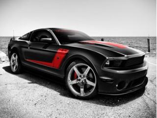Картинка Mustang