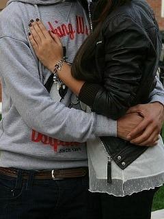 Картинка Влюбленная пара