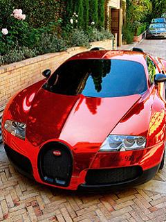 Картинка Bugatti Veyron