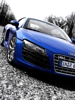 Картинка Audi R8