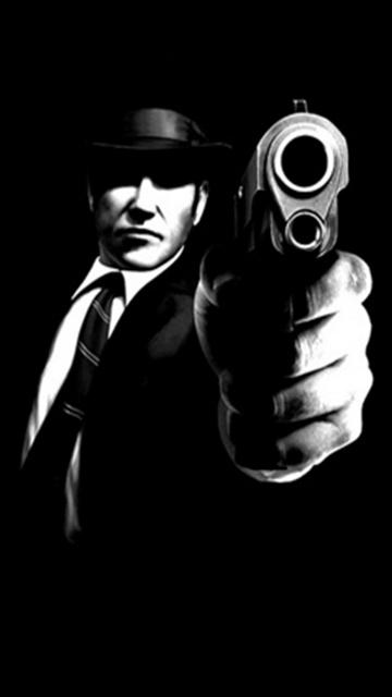 Картинка Mafia