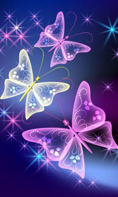 Картинка Butterfly