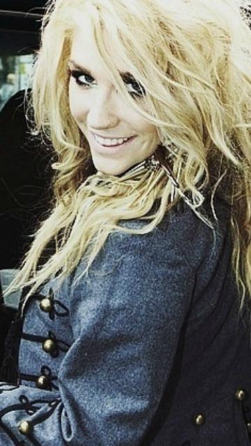 Картинка Kesha