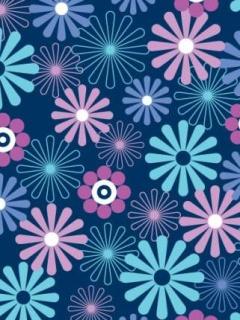 Картинка Abstract Flower