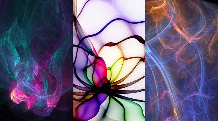 Картинка Colors abstract