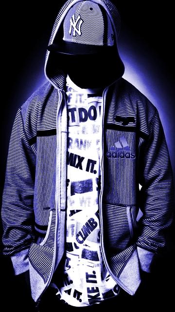 Картинка Парень + Adidas