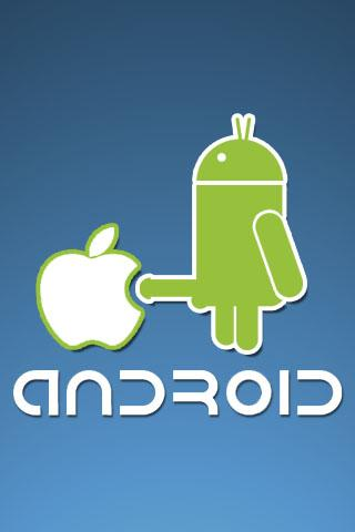 Картинка Android