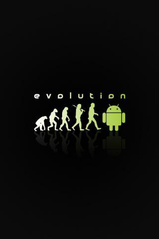 Картинка Эволюция