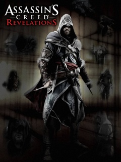 Картинка Assassin's Creed Revelations