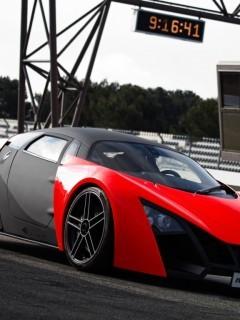 Картинка Lada sport