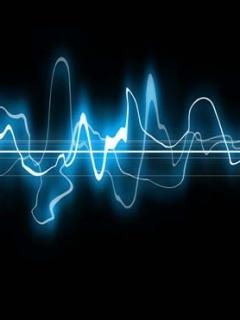 Картинка Синий пульс