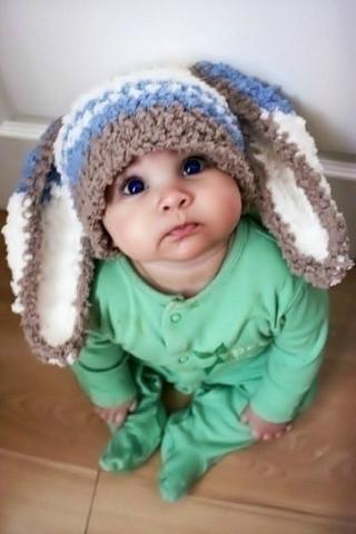 Картинка Малыш