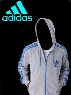 Картинка Adidas + Парень