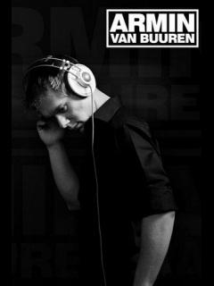 Картинка Armin van Buuren