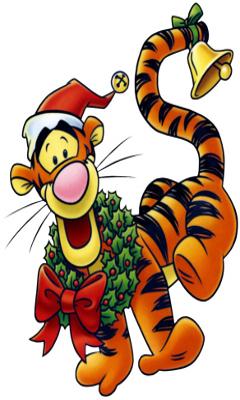 Картинка Тигра