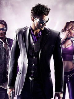 Картинка Saints Row