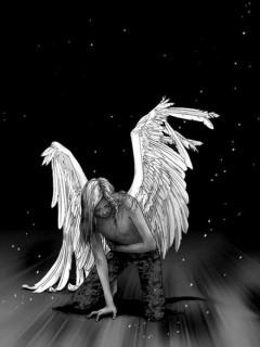 Картинка Парень ангел