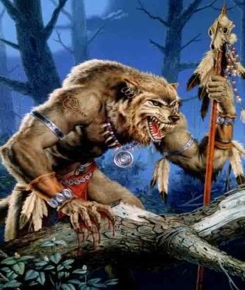 Картинка Werewolf