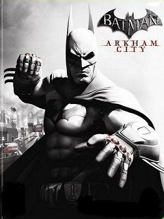 Картинка Batman arkham city