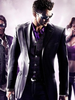 Картинка Saints Row 3