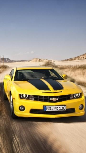 Картинка Chevrolet