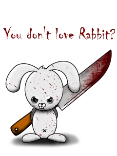 Картинка Killer Rabbit