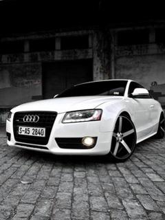 Картинка Audi s5