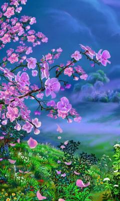 Картинка Весна