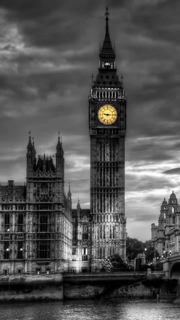 Картинка Лондон