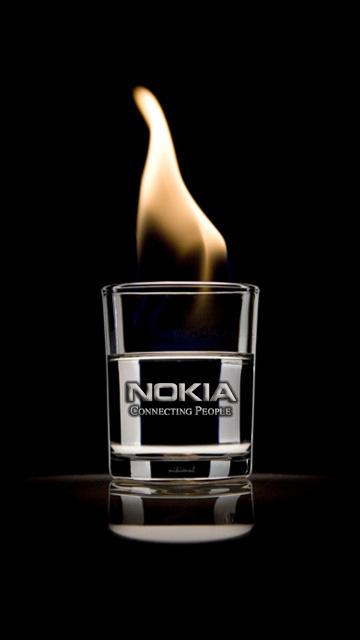 Картинка Nokia Logo