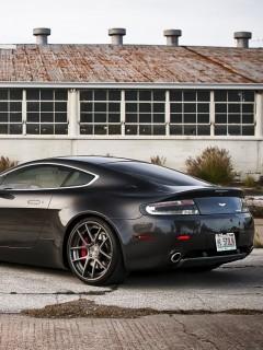 Картинка Aston Martin