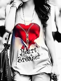 Картинка Heart Breaker