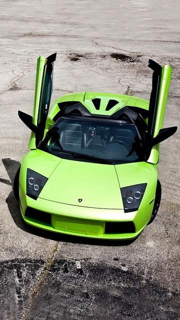 Картинка Lamborghini