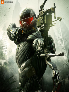 Картинка Crysis 3