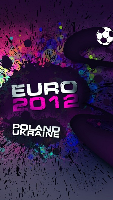 Картинка Euro 2012