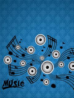 Картинка Music