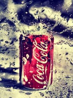 Картинка Coca-Cola
