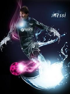 Картинка Lionel Messi