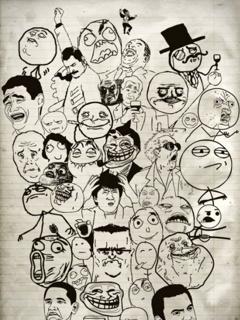 Картинка Poker Face