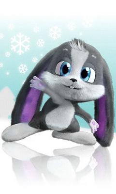 Картинка Schnuffel Bunny