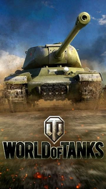 Картинка World of Tanks