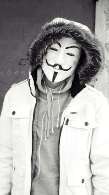 Картинка Anonymous