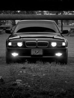 Картинка BMW